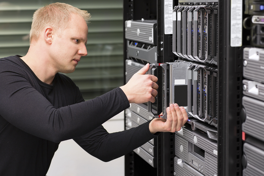 Data Center and Backup Services